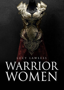 Warrior Women with Lucy Lawless-15792