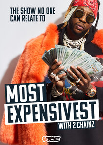 Most Expensivest-30129