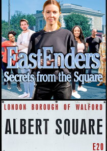 EastEnders: Secrets From The Square-46776