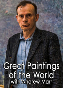 Great Paintings of the World with Andrew Marr-46720