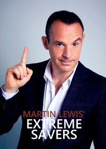 Martin Lewis' Extreme Savers