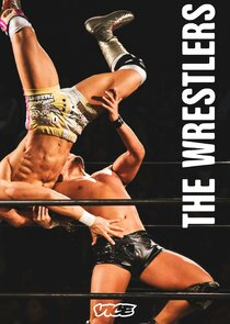 The Wrestlers-32806
