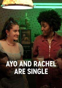 Ayo and Rachel are Single-50153
