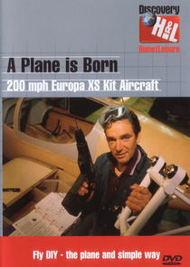 A Plane is Born-9836