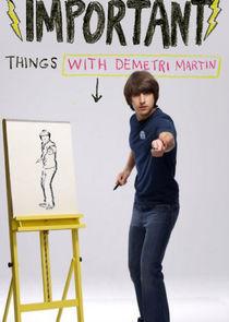 Важные вещи с Деметри Мартином-1236