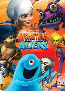 Monsters vs. Aliens-7473