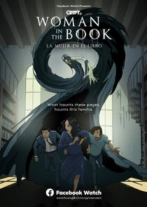 Woman in the Book-53983