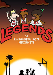 Legends of Chamberlain Heights-18092