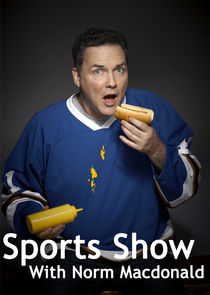 Sports Show with Norm Macdonald-15903
