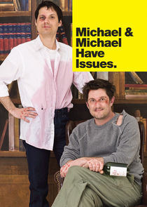 Michael & Michael Have Issues-26515
