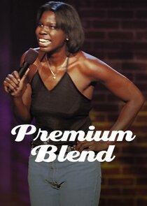 Premium Blend-24858