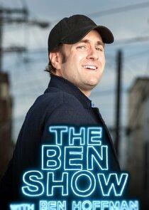 The Ben Show with Ben Hoffman-8486