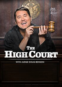The High Court-22135
