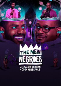 The New Negroes
