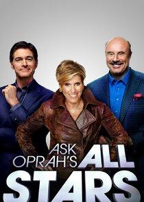 Ask Oprah's All Stars