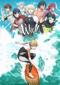 Wave!! Surfing Yappe!!-51199