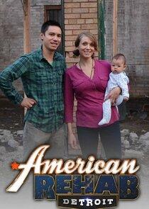 American Rehab: Detroit