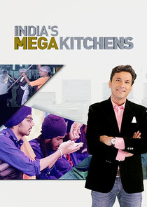 India's Megakitchens