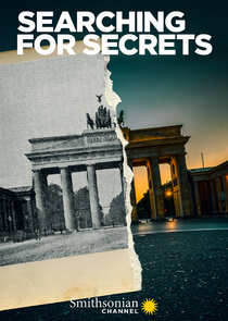 Searching for Secrets-54071