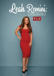 Leah Remini: Its All Relative