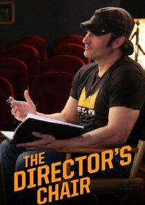 El Rey Network Presents: The Directors Chair-2596