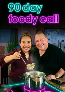 90 Day: Foody Call-53107