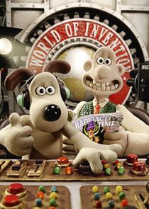 Wallace & Gromits World of Invention