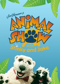 Jim Henson's Animal Show