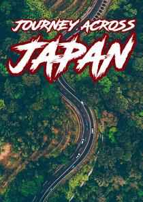 Journey Across Japan