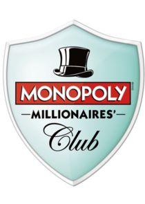 Monopoly Millionaires Club