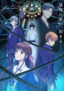 Fruits Basket-39864