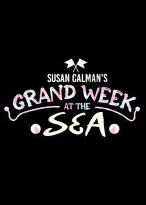 Susan Calman's Big Seaside Holiday