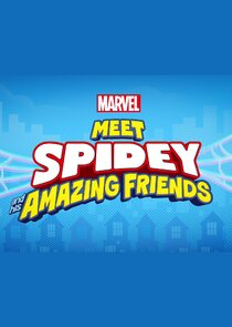 Marvel's Meet Spidey and His Amazing Friends