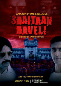 Shaitaan Haveli