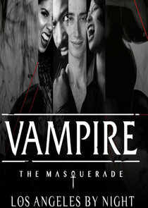 Vampire: The Masquerade: L.A. By Night-54441