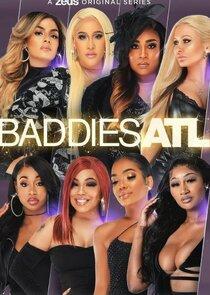 Baddies ATL