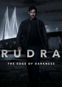 Rudra: The Edge of Darkness