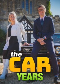 The Car Years-45384