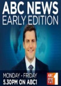 ABC News: Early Edition