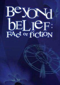 Вне веры: Правда или ложь-4016