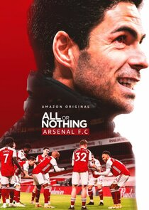 All Or Nothing: Arsenal-54587