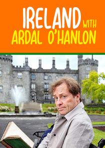 Ireland with Ardal OHanlon-21684