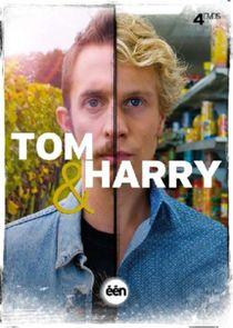 Tom & Harry-23380