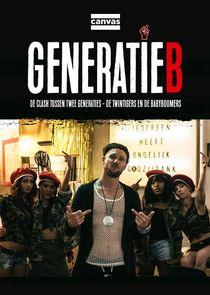 Generatie B-29200