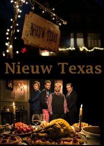 Nieuw Texas-6003