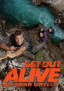 Get Out Alive with Bear Grylls-4639