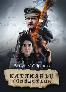 Kathmandu Connection-53825