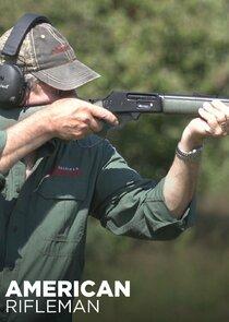 American Rifleman TV-4983