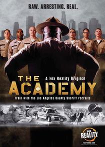 The Academy-9171