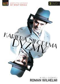 Kariera Nikodema Dyzmy-9200